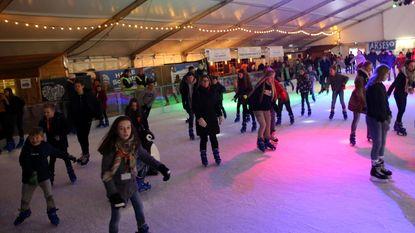 Record in zicht: al meer dan 13.000 schaatsers