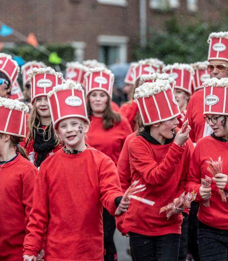 Carnaval Ulft een jaar opgeschort