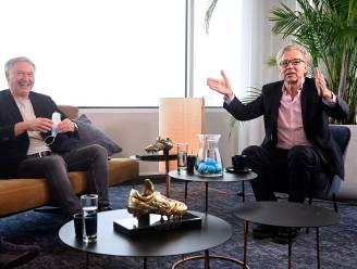 Gouden Schoen-koorts stijgt: Jan Mulder en Marc Degryse beantwoorden uw ultieme vragen