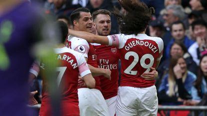 Geen gedroomd verjaardagsgeschenk voor Alderweireld: Arsenal smeert Spurs nieuw puntenverlies aan