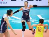 China doet goede zaken in finalegroep van Nederland