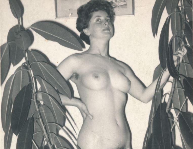 Oost-Duitsland 1970-80. Beeld Kunsthal