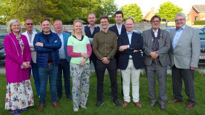 Unizo huldigt Franky De Graeve voor 40 jaar engagement