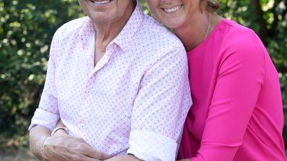 """Willy Sommers is één jaar getrouwd: """"Optreden is mijn leven, dat mag Cindy me nooit afpakken"""""""