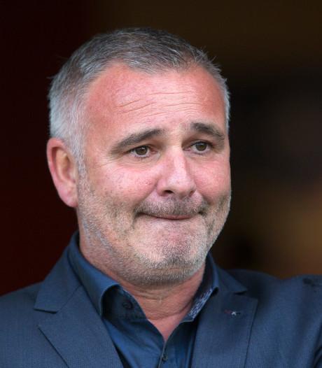 'Volksjongen' Robby Alflen nieuwe trainer Helmond Sport