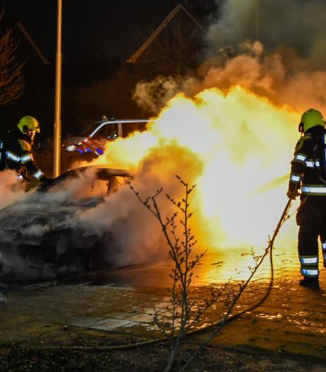 Met vuurwerk is Nijmegen nooit gegarandeerd veilig tijdens oud en nieuw