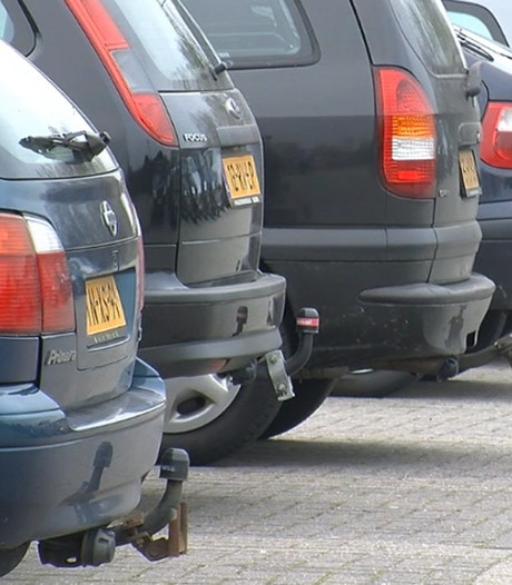 BSD: 'Wat is er aan de hand met parkeergarage De Parade?'