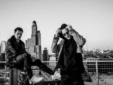Achterhoekse broers Wouter en Stijn Derksen in Amerika voor hun muzikale droom met Mae Seven