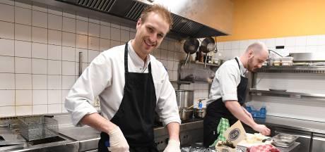 Weer twee restaurants in het toch al rijkelijk bedeelde centrum van Boxmeer