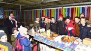 Leerlingen zamelen  850 euro in voor het KID fonds