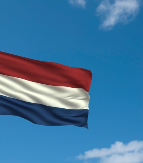 Heemkundekring Etten-Leur roept op om 30 oktober vlag uit te hangen