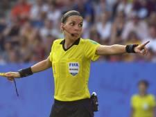 WK-finale Leeuwinnen onder leiding van Franse arbiter
