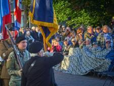 Grootse herdenking van Market Garden in Eerde