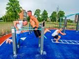 Burgemeester sluit nog zeven sport- en speelplekken in Capelle: 'Kans te groot dat mensen samenkomen'