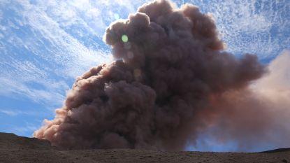 """Opnieuw hevige aardbeving op Hawaï terwijl vulkaan verder lava spuwt: """"Toestand helemaal niet stabiel"""""""