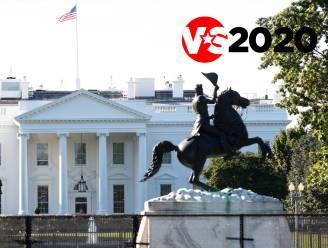 Joe Biden heeft de dikste beurs, maar is het Witte Huis te koop?