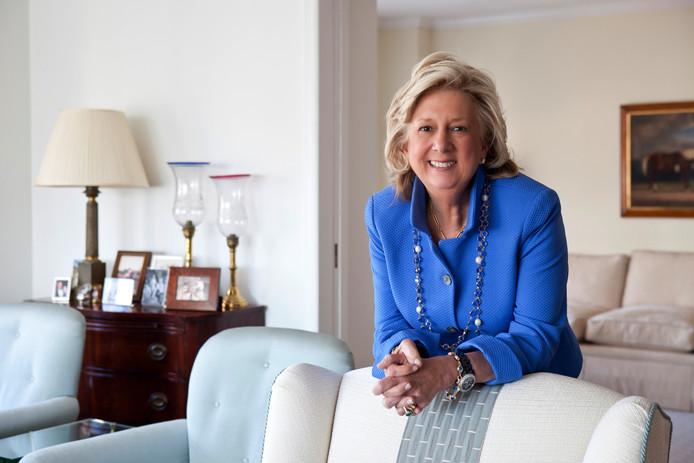 Linda Fairstein.