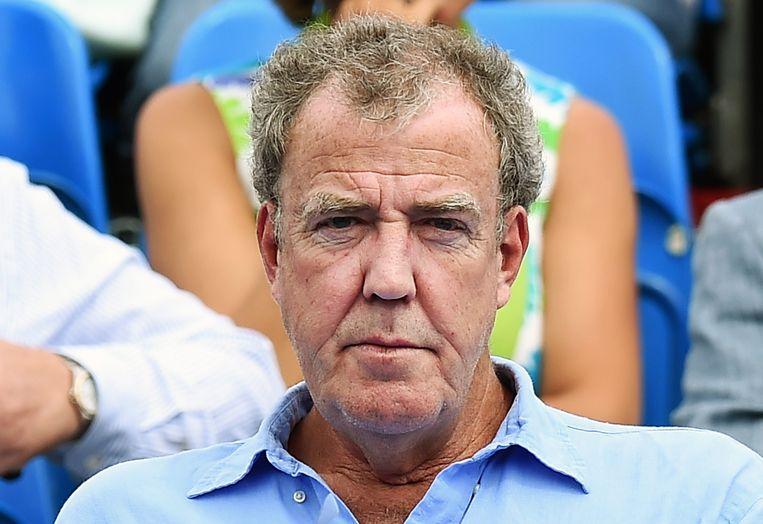 Een opvallende naam in het gezelschap dat zich heeft uitgelaten over het EU-referendum is Jeremy Clarkson, die normaal gesproken rechtser is dan Genghis Khan, maar op dit gebied zijn vriend en dorpsgenoot David Cameron steunt. Beeld anp