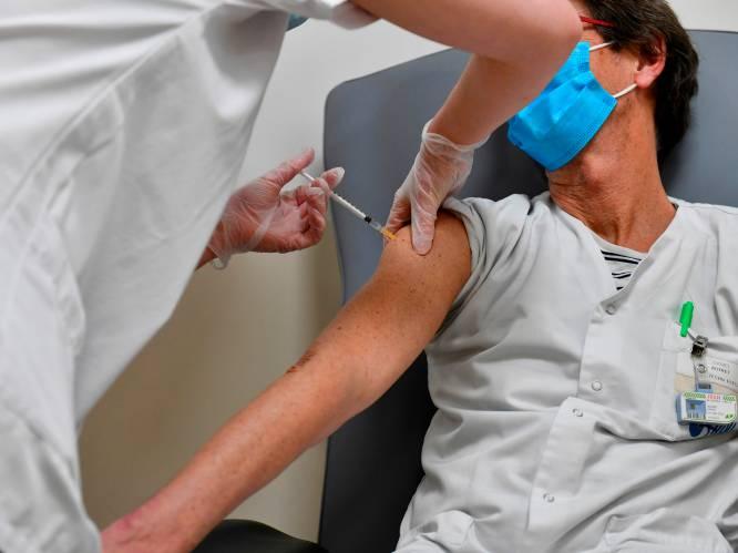 Doe de priktest: wanneer kom jij aan de beurt voor het coronavaccin?