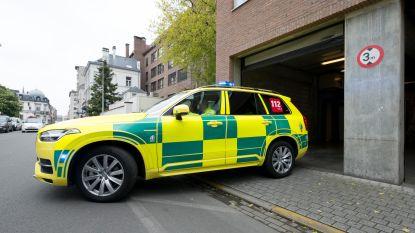 Fietsers gewond bij reeks ongevallen