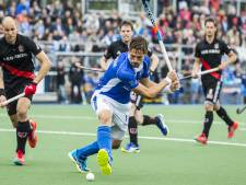 Kampong treft Bloemendaal in finale Euro Hockey League