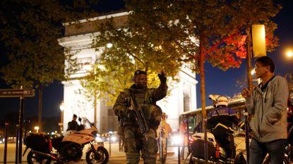Dit weten we nu over schietpartij op Champs-Elysées
