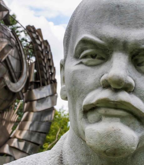 'Hitler en Lenin' strijden om burgemeesterschap in Peru