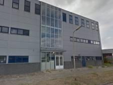 Minder bedrijfsruimte verhandeld in Amersfoort