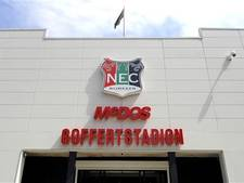 NEC biedt gehandicapte voetballiefhebbers trainerscursus aan