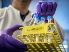 Aantal nieuwe coronabesmettingen en ziekenhuisopnamen in België stabiliseert