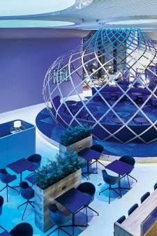 Duitse prijs voor interieurarchitect M+R Eindhoven
