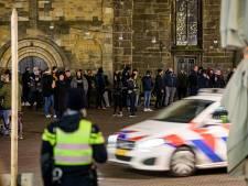 Burgemeesters en politie in Twente spelen op save bij protestoproepen via social media