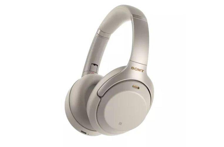 Sony WH-1000XM3, 380 euro. Beeld