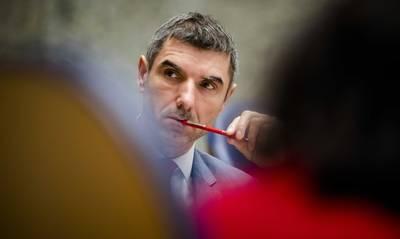 Blokhuis wil verder dan Preventieakkoord: 'Pakje sigaretten zou 20 euro moeten kosten'