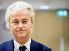 OM eist wederom boete van 5000 euro tegen Wilders om 'minder Marokkanen'-uitspraak