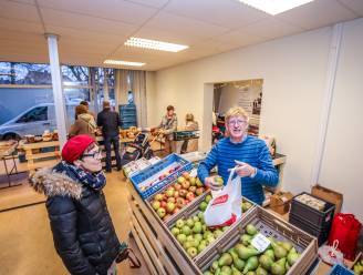 Vers van de boer: Lokaalmarkt vindt definitieve stek in Ter Groene Poorte