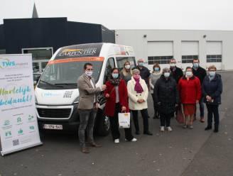 Samana stelt winkelbusje voor: wie niet goed te been is, kan met een vrijwilliger gaan shoppen in Diksmuide