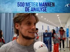Romme en Zonneveld analyseren de 500 meter