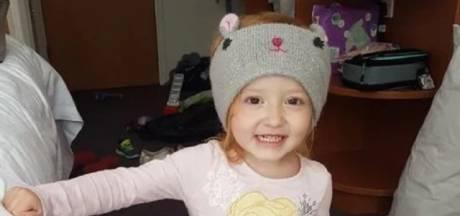 Les médecins la pensaient constipée, elle meurt d'un cancer à 3 ans