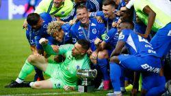 Eerste prijs is binnen voor Genk: landskampioen wint Supercup, kapitein Dewaest scoort twee keer (3-0)