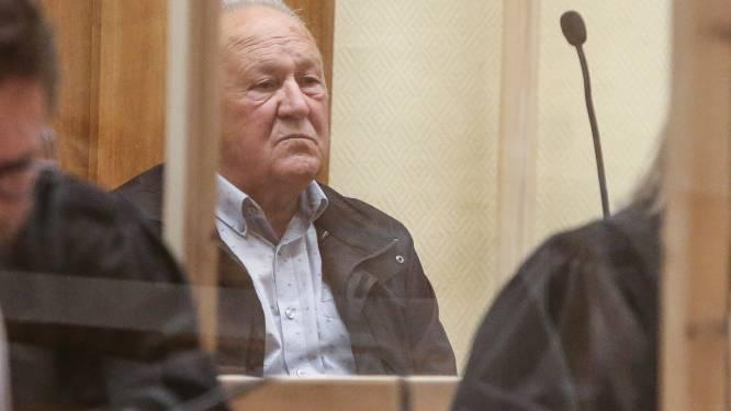 Twijfel, en dus een milde straf voor Roger Putseys (74), die buurman doodstak