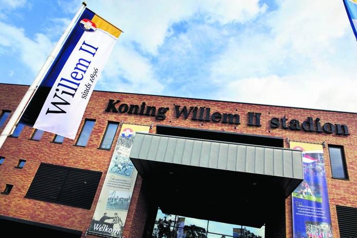 Stadion Willem II