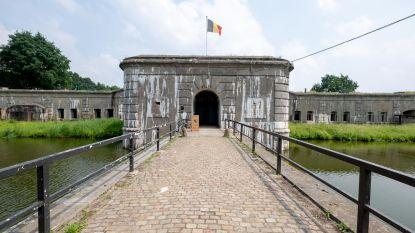 Fort van Kessel opnieuw toegankelijk voor bezoekers