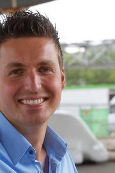 Pieter van den Hoogenband Zwemstadion aangepast voor World Cup
