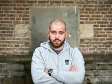 Werk Rotterdamse dichter Derek Otte straks op kaartjes van Hallmark