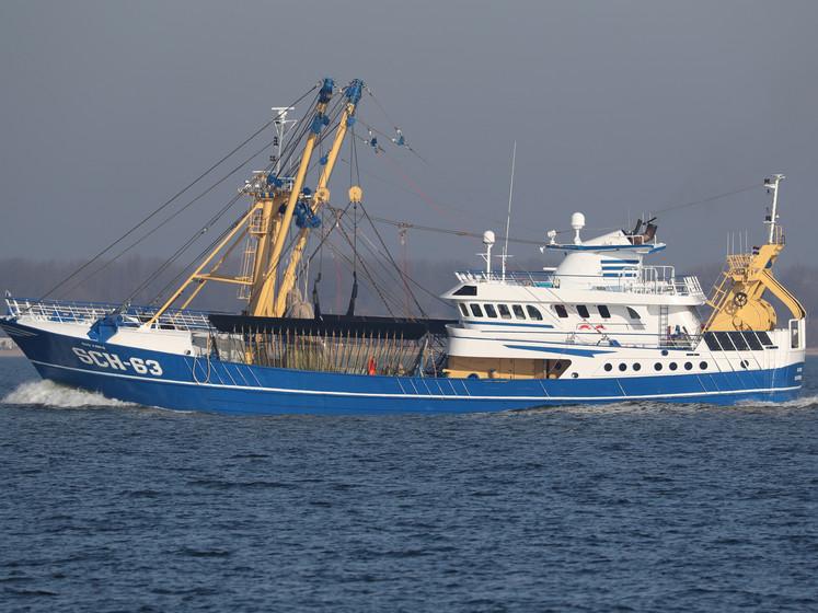 Fransen vallen Nederlandse pulsvisserij aan