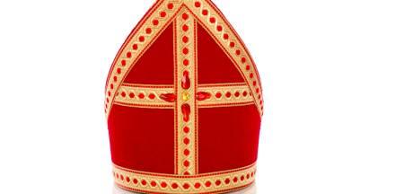Sinterklaas logeert in De Stenge