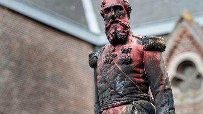 HET DEBAT. Moeten standbeelden van Leopold II en andere bedenkelijke historische figuren verdwijnen uit het straatbeeld?
