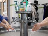 Dermatologe uit Eindhoven: 'Hand-eczeem ligt door het vele wassen op de loer en kan zich uitbreiden'
