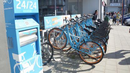 De Lijn keurt overname van belang NMBS in deelfietsen Blue-bike goed